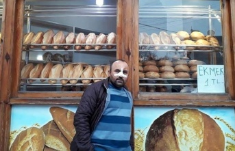 Fırıncıya 'ucuz ekmek satma' dayağı
