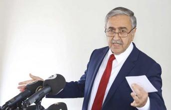 Cumhurbaşkanı Akıncı: Maraş konusu Cumhurbaşkanlığı'ndan bağımsız ele alınamaz