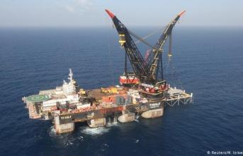 İsrail Mısır'a doğal gaz sevkiyatına başladı