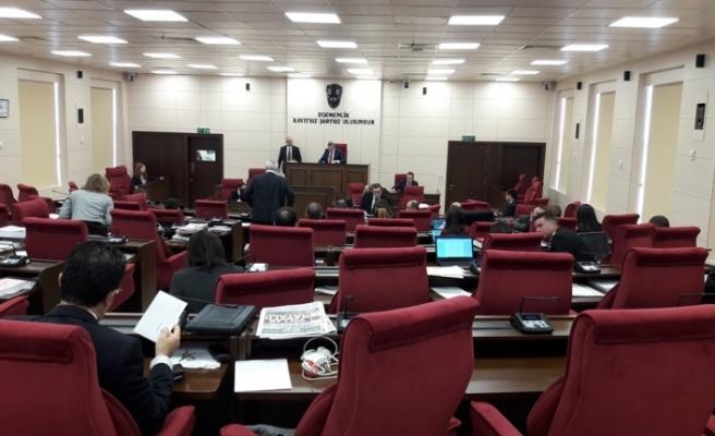 Meclis'te Bütçe Görüşmeleri Üçüncü Gününde…