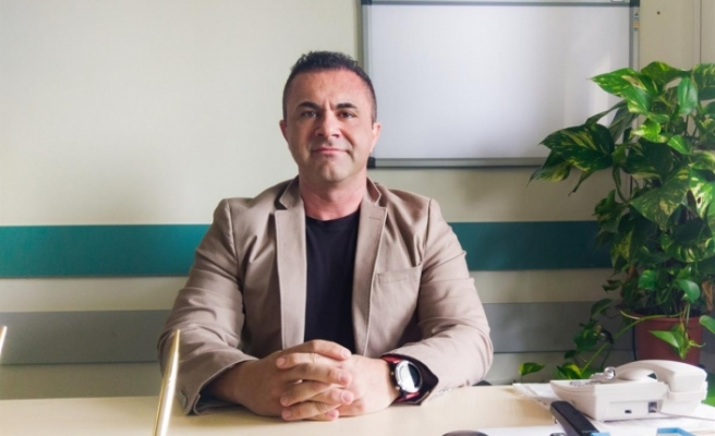 Gazimağusa Hastanesi Başhekimi Görevden Alındı