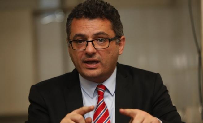Erhürman, hükümetin 11 aylık icraatlarını anlattı
