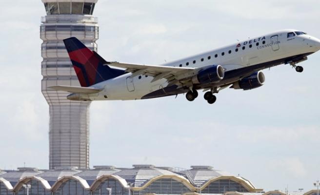 Pilot alkollü çıktı, sefer iptal edildi