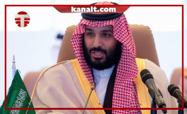 Rus dış istihbarat başkanı Suudi veliaht prens Selman'la görüştü