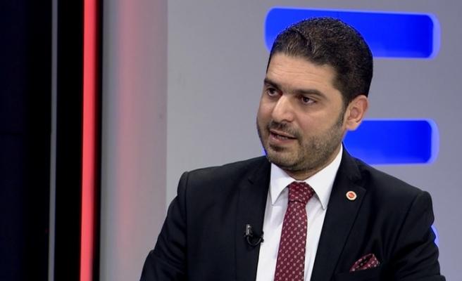 Savaşan: UBP'nin Cumhurbaşkanı adayını yetkili organlar belirleyecek