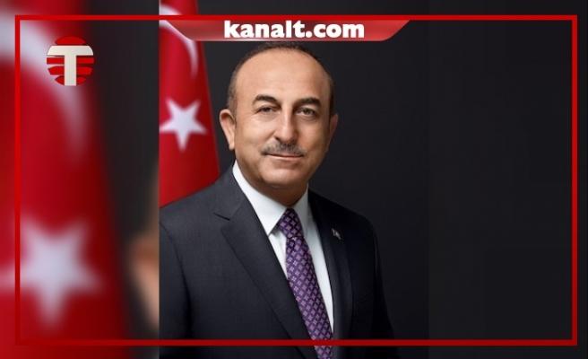 Türkiye Dışişleri Bakanı Çavuşoğlu Cuma günü KKTC'de