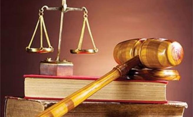 Yargıda atamalar yapıldı