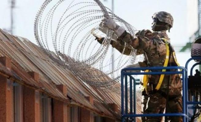ABD'den mültecilere insanlık dışı muamele