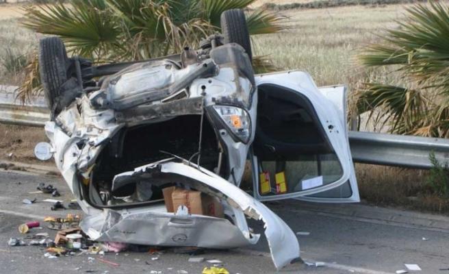 Bu hafta trafikte: 1 Ölü, 32 Yaralı