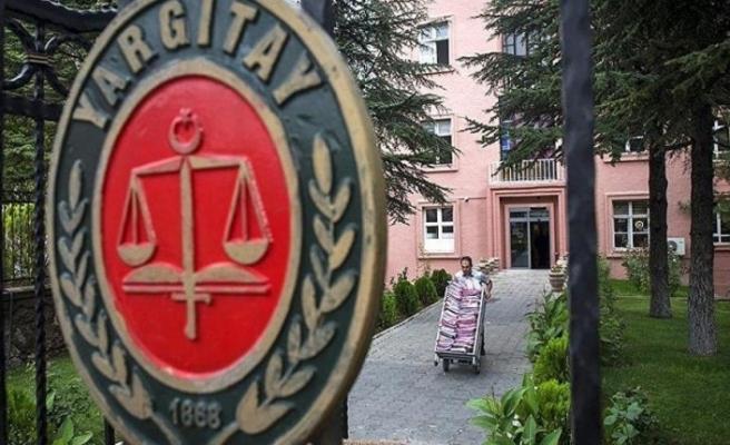 HSK, Yargıtay'a 8 yeni üye seçti