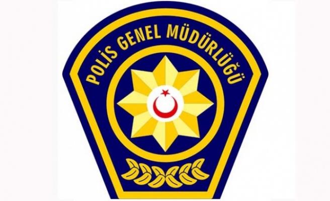 İnşaat ve Araçlardan Hırsızlık Yapan 4 Kişi Tutuklandı