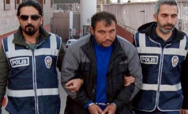 Kendisini yakalayan polislere cezaevinden mektup yazdı: '5-6 ay yatar, çıkarsın' diyordun, 35 yıl yatar cezam var