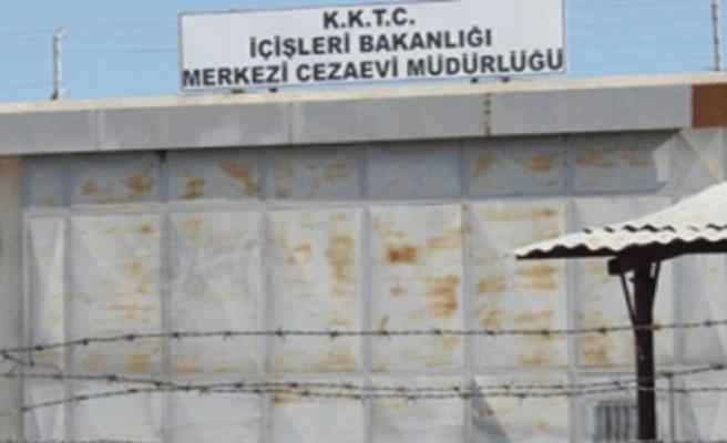 Merkezi Cezaevi'nden bir kişi firar etti