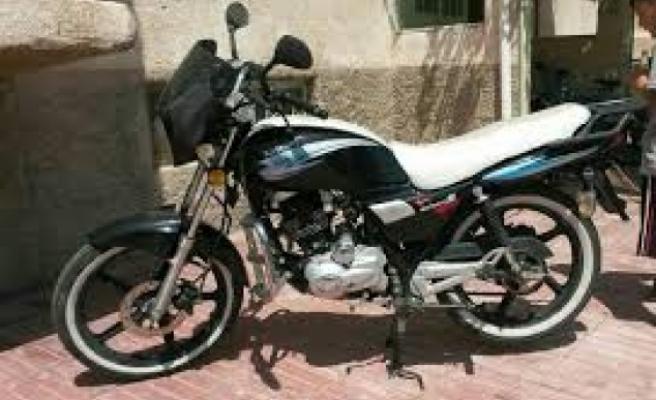 """Polis: """"Plakasını yenilemeyen motosikletlere cezai işlem uygulanmayacak"""""""