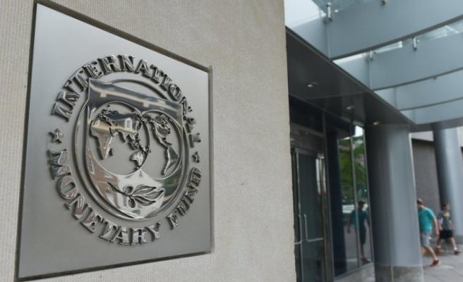 TC Hazine Bakanlığı'ndan IMF açıklaması: Algı operasyonu