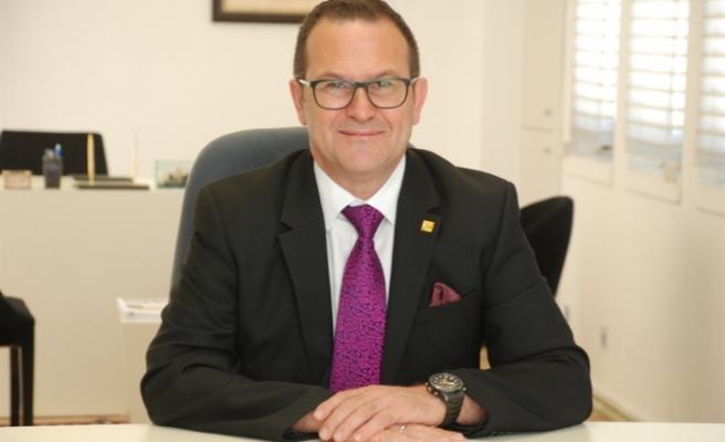 Ticaret Odası Başkanı Deniz'den, Bakan Çeler'e Eleştiri Geldi