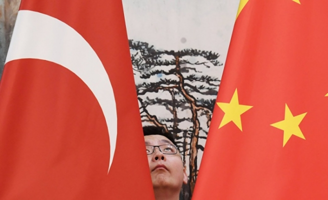 Türkiye - Çin'Türkiye-Çin ilişkilerindeki sorun, Ankara'nın gerçek dışı açıklamalarından kaynaklanıyor'