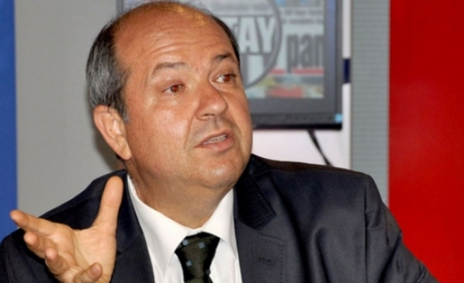 UBP lideri Ersin Tatar, hükümeti KIBTEK konusunda yaylım ateşine tuttu!