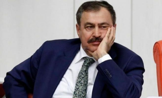 Veysel Eroğlu'nun Kıbrıs itirafı!