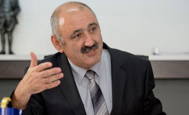 Burcu: Cumhurbaşkanı Akıncı'nın Kızılyürek'le sohbetinde algı oluşturulmaya çalışılıyor