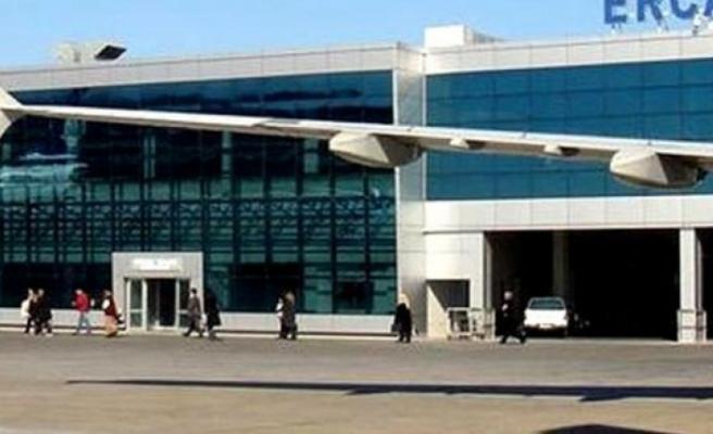 Ercan Havaalanı'nı kullanacak yolcular bu haberi okuyunuz!
