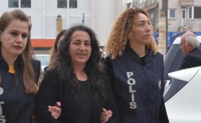 Gargınsu ve kızı teminatla serbest bırakıldı