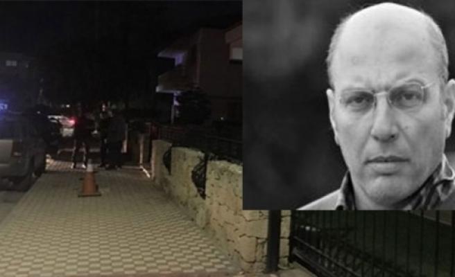 Katillerin Güney Kıbrıs'a Kaçtığı Düşünülüyor