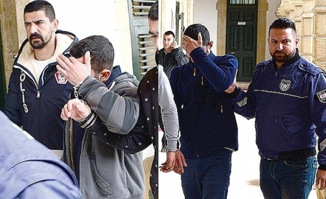 KKTC  Narkotik Polisi uyuşturucu tacirlerine göz açtırmıyor!