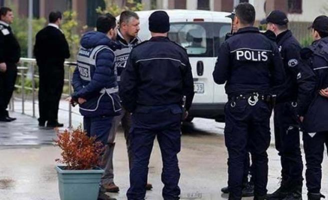 Poliste Fetö soruşturması