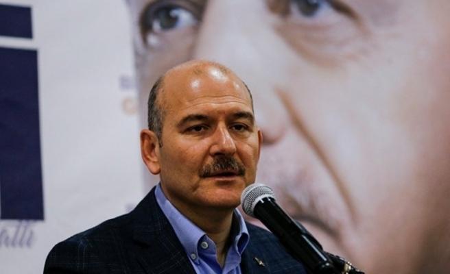Soylu: Bu sabah İran ile ortak operasyon yaptık