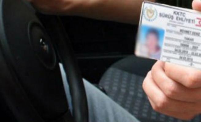 Sürüş Ehliyetleri İle İlgili Hatırlatma