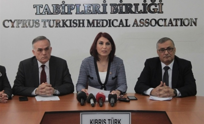 Tıp Bayramı Arefesinde Doktorlar Uyardı