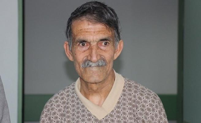 Trabzon'da 'öldü', Samsun'da dirildi