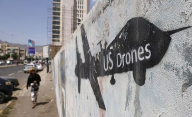 Trump, İHA saldırılarında ölen sivillerin sayısını açıklama zorunluluğunu kaldırdı