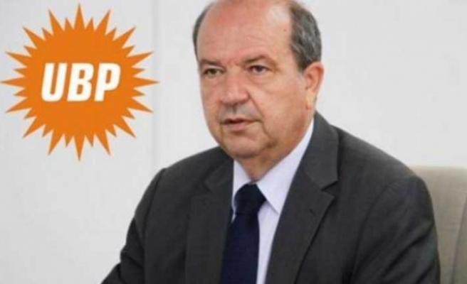 """UBP lideri Tatar: Neden CTP adayları Kızılyürek'le kapı kapı gezerek seçim propagandası yapıyor?"""""""