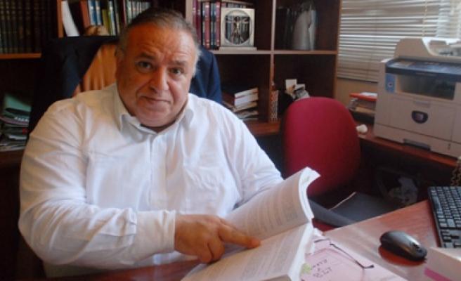 Yaşar Akdoğan'ın AvukatıBoysan Boyra, açıklama yaptı