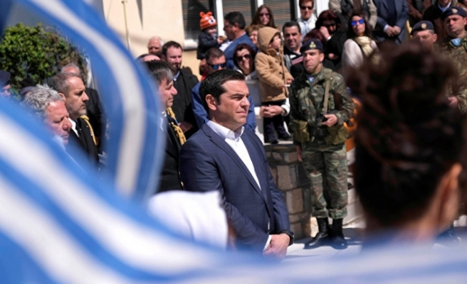 Yunanistan: Türk uçakları 47 kez hava sahamızı ihlal etti