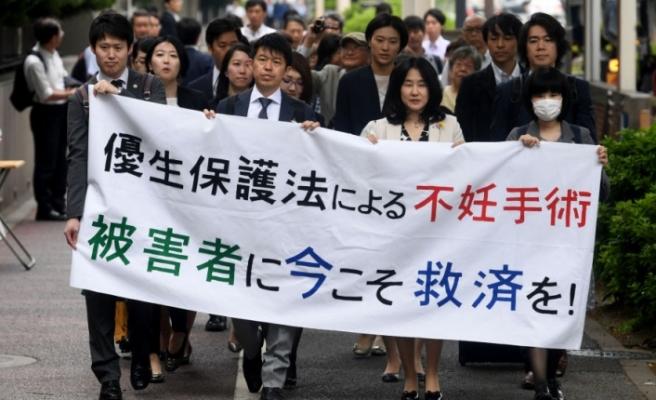 48 yıllık utanç kanunu: Japonya, zorla kısırlaştırılan vatandaşlarından özür diledi