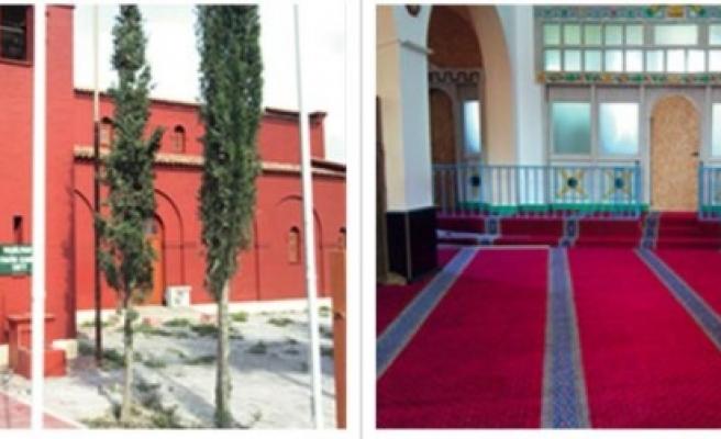 Aylardır camilerine imam atanmasına bekliyorlar
