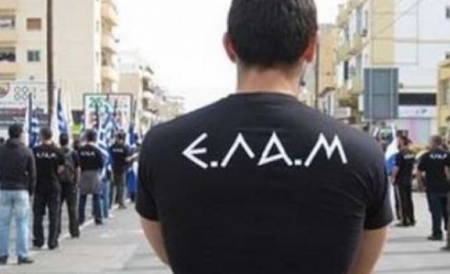 ELAM'ın Limasol'daki ofisine saldırı