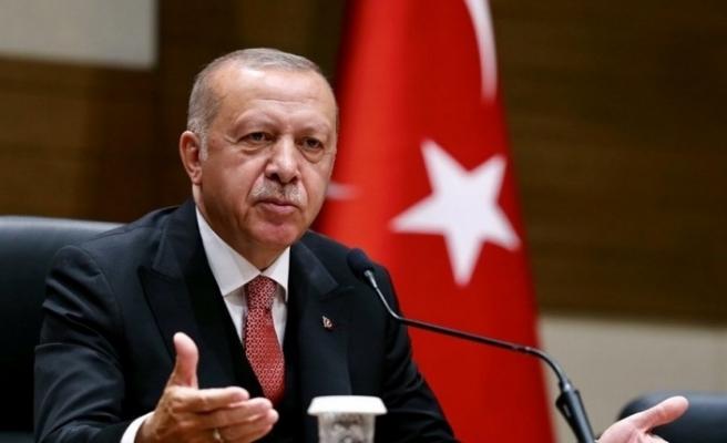 Erdoğan memurlara seslendi: Seçimden sonra bazı belediyelerde yaşanan gelişmeler sizi rahatsız etmesin