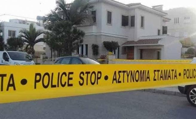 Güney Lefkoşa'da cinayet mi, doğal ölüm mü?