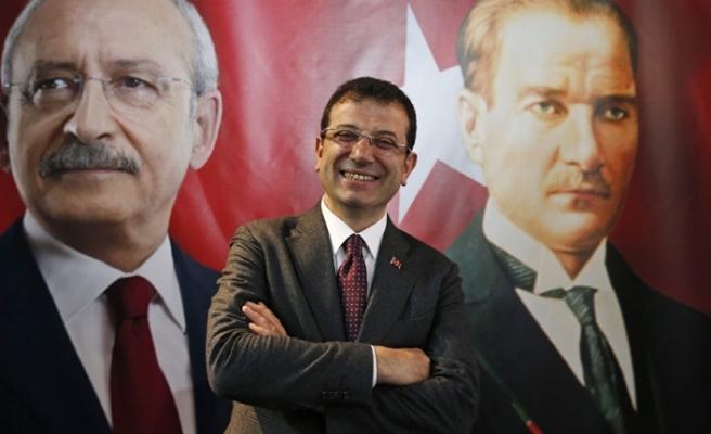 İstanbul Valiliği'nden 'İmamoğlu'na mazbatası bugün verilecek' iddiasına yalanlama