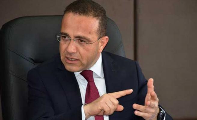 Şahali'nin Zaroğlu tepkisi:  Milletvekilliğini yerin  dibine soktunuz. Yeter artık bir susun!