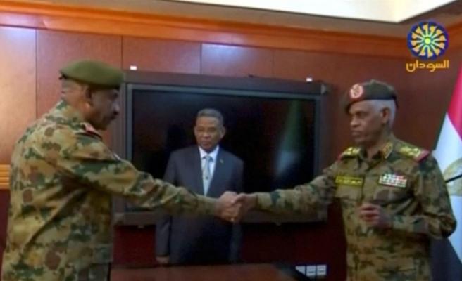 Sudan Askeri Geçiş Konseyi: İktidarda kalma derdimiz yok