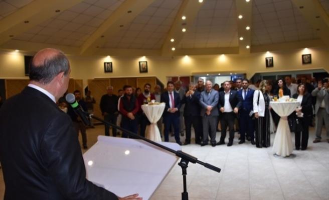 """Tatar: """" Kalkınma Seferberliği Şart"""""""