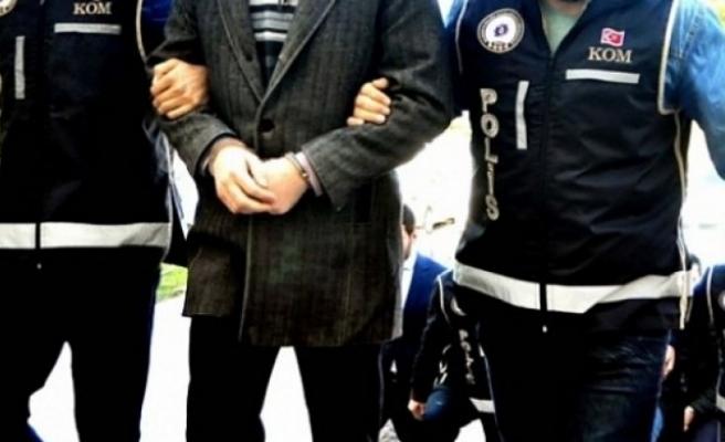 Türkiye ile Eş Zamanlı KKTC'de FETÖ operasyonu yapıldı