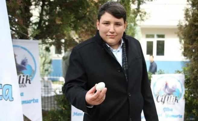 Uruguay polisi Mehmet Aydın'ın mallarına el koydu