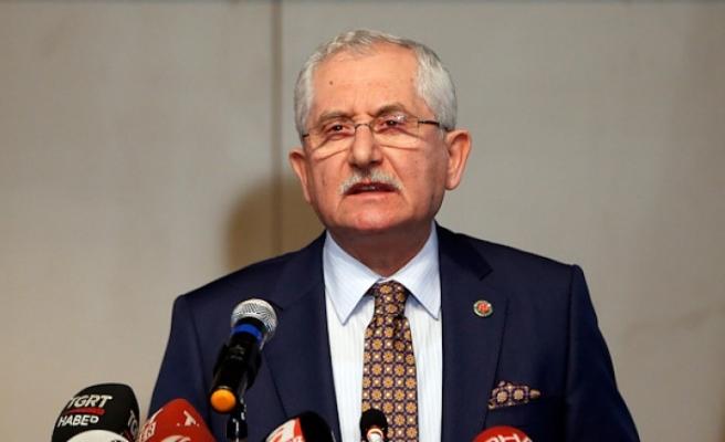 YSK Başkanı Sadi Güven'den son dakika İstanbul açıklaması