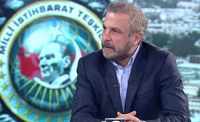 """""""Akdeniz'de Dibimizde 200 Savaş Gemisi Var"""""""